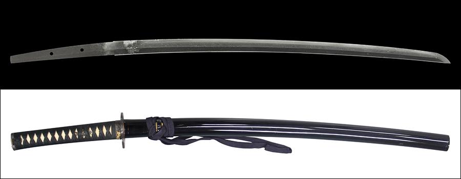 日本刀 美術刀剣 Nihonto Katana